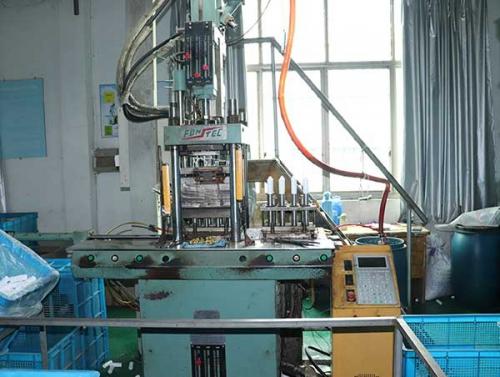 软管生产设备