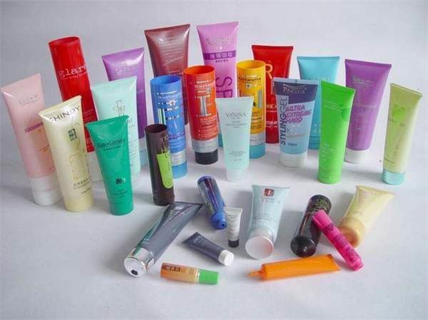 化妆品软管